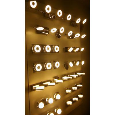 apliques led lamparas led modernas oferta marca candil garantia