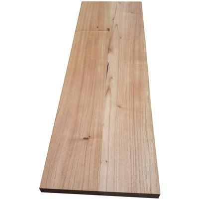 Tabla barra desayunador en madera paraiso macizo for Tablas de madera