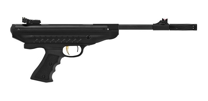 Pistola Hatsan 25 Supercharger Nitro Aire Comprimido Swat