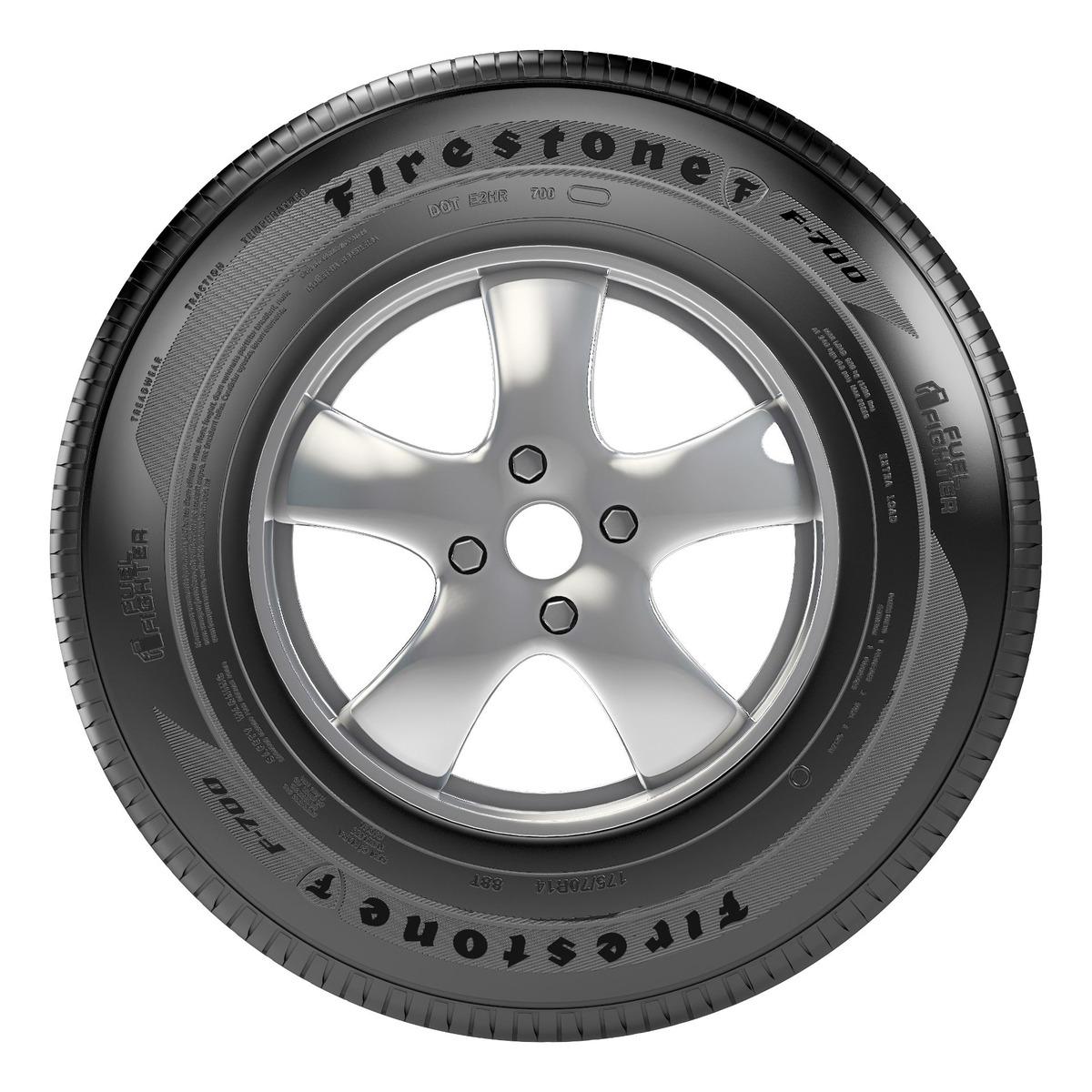 Neumático 165/70R13 79T F-700 FIRESTONE