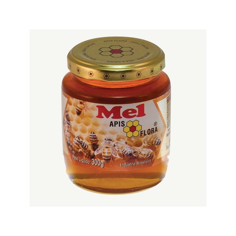 Mel Silvestre - 300g Apis Flora