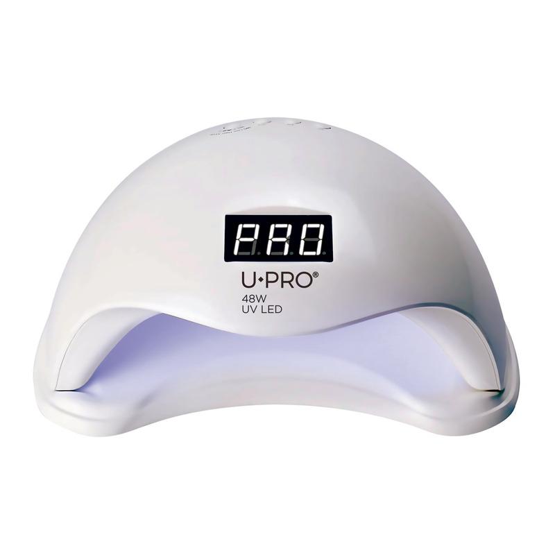 Combo U·PRO X5 + 2 Base Y 2 Top Coat + Nail Lamp