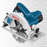 Sierra Circular Portátil Bosch GKS 190 1400w 184mm...