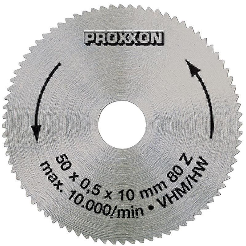 Disco de Serra de Tugstenio 50mm para KS 230 - 28011 - Proxxon