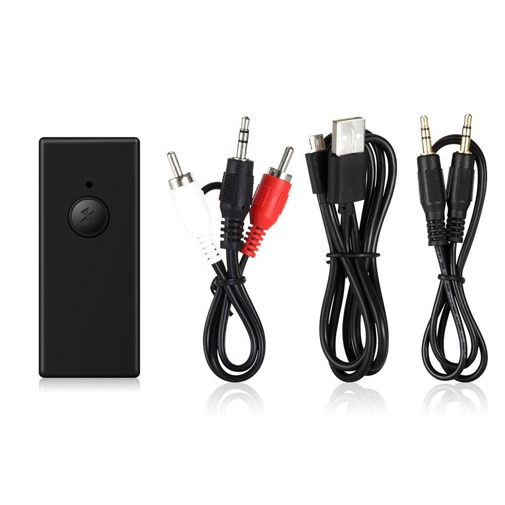 Auricular + Transmisor Bluetooth Para Tv Led Oferta Powerzon