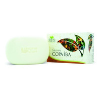 Sabonete de Copaiba - 100g - Dermaclean