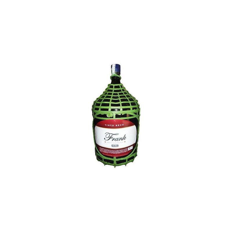 Vinho Tinto Seco Izabel/Bordô 4,5 L - Frank