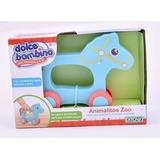 Animalitos Zoo Juguete Bebe Dolce Bambino De Ditoys