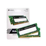 Memória MacMemory 16GB (2x8gb) 1333MHz DDR3 Corsair Original Lacrada