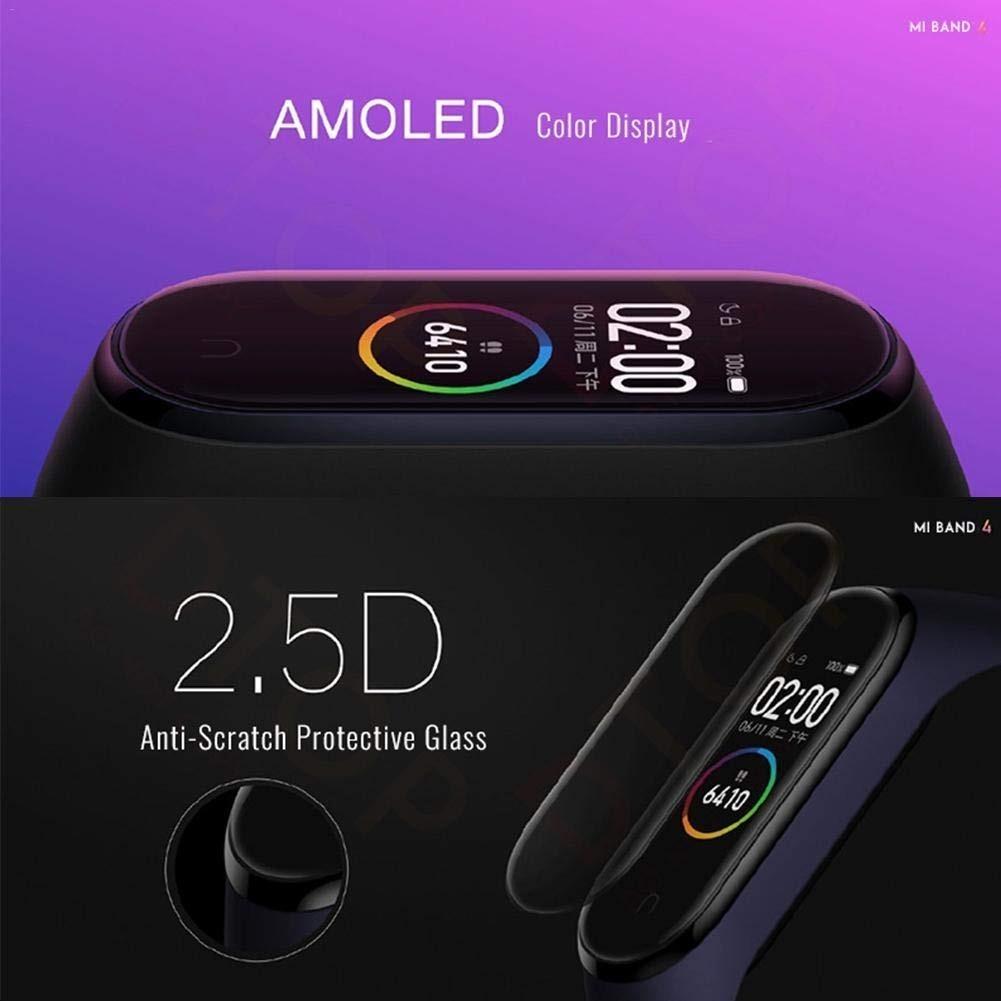 Reloj Inteligente Xiaomi Mi Band 4 Smart Wacth Sport Original