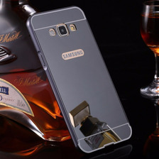 Funda Espejada Mirror Samsung A3 A5 A7 2017 + Templado