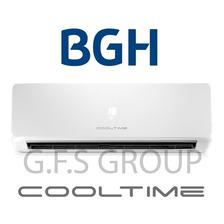 Aire Acondicionado Split Cooltime 4500 Frío/calor -  Bgh