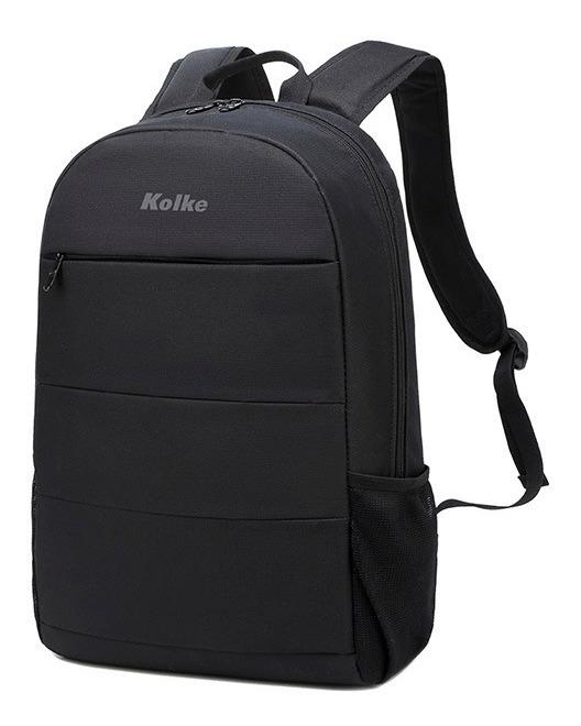 Mochila Notebook Kolke Kvm-316 Laptops 15 6 Reforzada