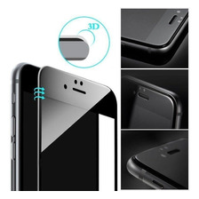 Glass Vidrio Templado iPhone X Xs Max Xr 3d 5d Full Cover