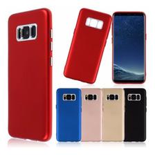 Funda Samsung Galaxy Note 8 S8 Plus Metalizada Tpu Antishock
