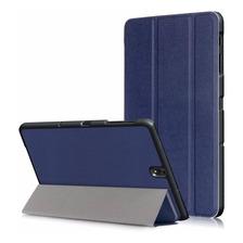 Funda Tablet Smart Cover Samsung Galaxy Tab A T580 T585 10.1