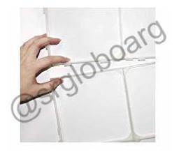 panel para globos tdb gridz caja por 15 paneles