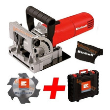 Engalletadora Einhell 860w 11000rpm + Disco Extra Original