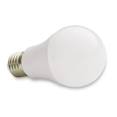 Pack 2 Lamparas Led Foco 11w Blanco Calido Bulbo Verbatim