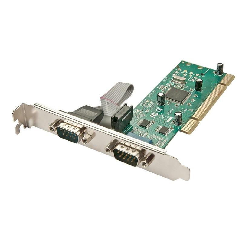 Tarjeta PCI Serial