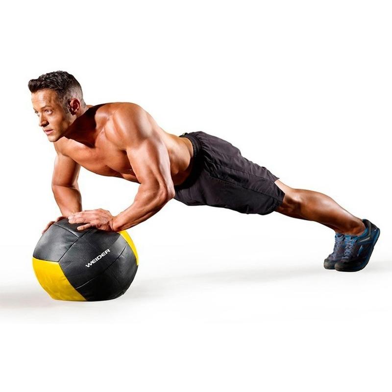 Bola De Equilibrio Para Ejercicio Funcional Y Fuerza