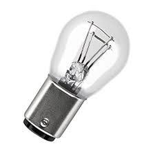 KIT 93 LAMPARA 21/5W OSRAM ORIGINAL X 10 UNIDADES