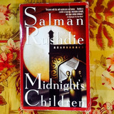 Salman Rushdie.  MIDNIGHT'S CHILDREN.