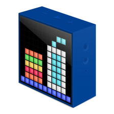 Parlante Bluetooth 5w Portatil Divoom Timebox Mini Hf Oferta