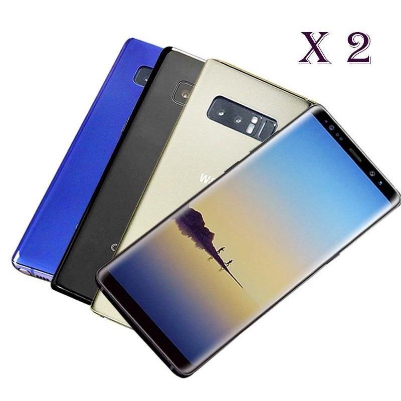 Celular W&O X2