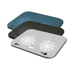 Cooling Pad Base Refrigeradora Notebook Hasta 17  Modelo A9