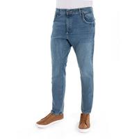 Pantalón mezclilla clara 014600