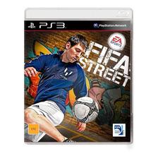 Fifa Street Ps3 Fisico Sellado Nuevo Original