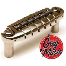 Puente Cordal Guitarra Resomax Nw2 Cromado Ps-8593-c0