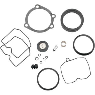 Reparo Carburador Keihin Harley 88 A 06 27006-88 1003-0292