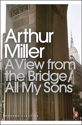 A View from the Bridge, by Arthur Miller - Ed. Penguin Books