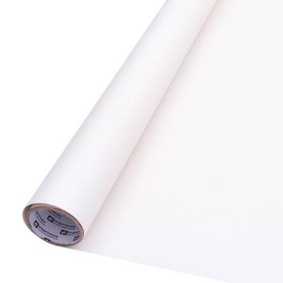 Vinil Adesivo para impressão DIGIMAX branco SEMI-BRILHO 0.10 Larg. 1,00 m
