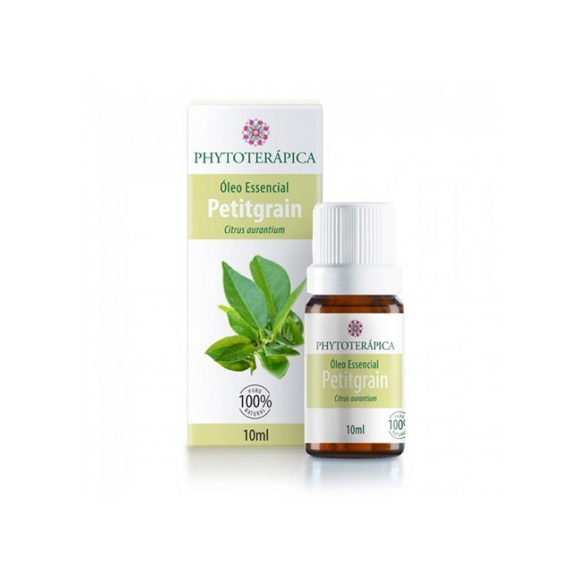 Oleo Essencial Petitgrain (Laranja Amarga)10ml Phytoterapica