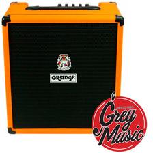 Amplificador Orange Cr50bxt Combo Para Bajo