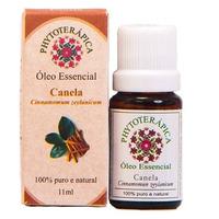 Oleo Essencial de Canela 10ml - Phytoterapica
