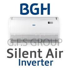 Aire Acondicionado Piso Techo Bgh 15000 Inverter F/c (5tr)