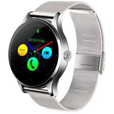 Smartwatch Reloj Inteligente K88h Celular iPhone Android Ios