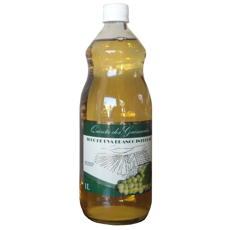 Suco de Uva Branco 1 L - Quinta dos Guimarães