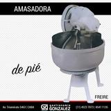Amasadora de Pie 50 CM Freire