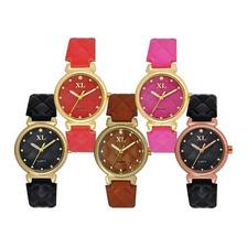 Reloj Xl Extra Large Analogico 3 Agujas Mujer Xl449 Colores
