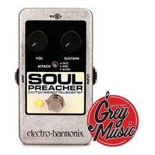 Pedal Electro Harmonix 140325 Nano Soul Preacher Compressor