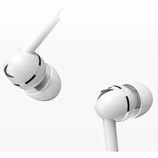 Auriculares Genius Hs-m300 Con Microfono Auricular Blanco