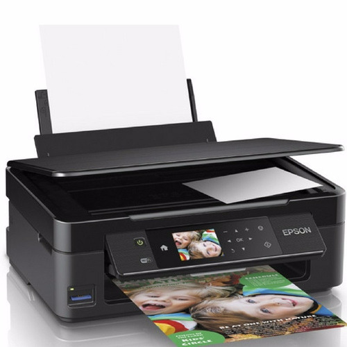 Impresora Epson Xp441 Multifuncion Wifi Escaner Copia