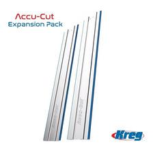 Extensión De Guía Accu Cut Expansion Pack Kreg Kma2750