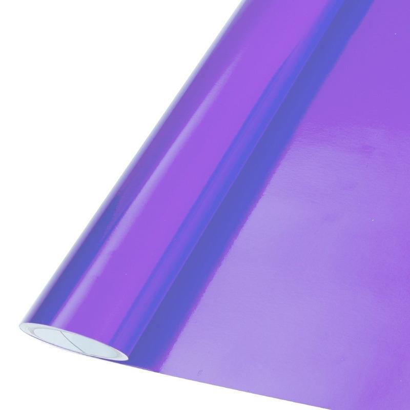 Vinil adesivo colormax violeta larg. 0,50 m