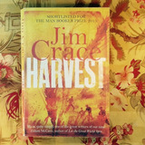 Jim Crace.  HARVEST.